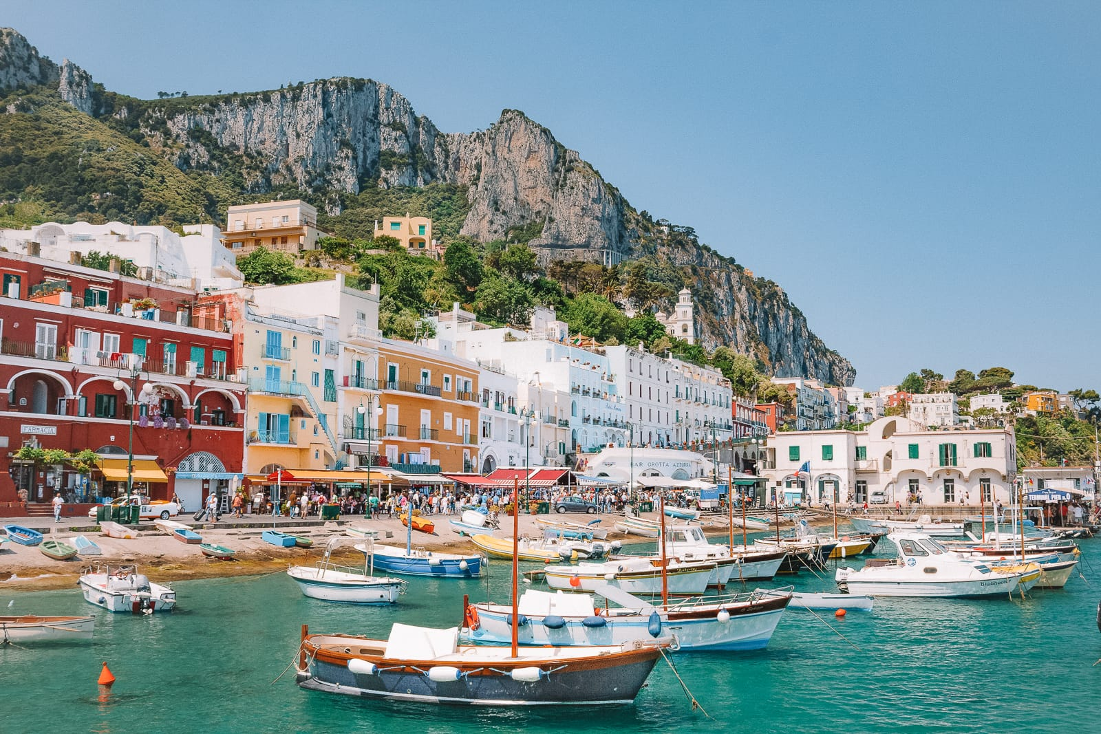 The Best Islands In Europe You Absolutely Have To Visit