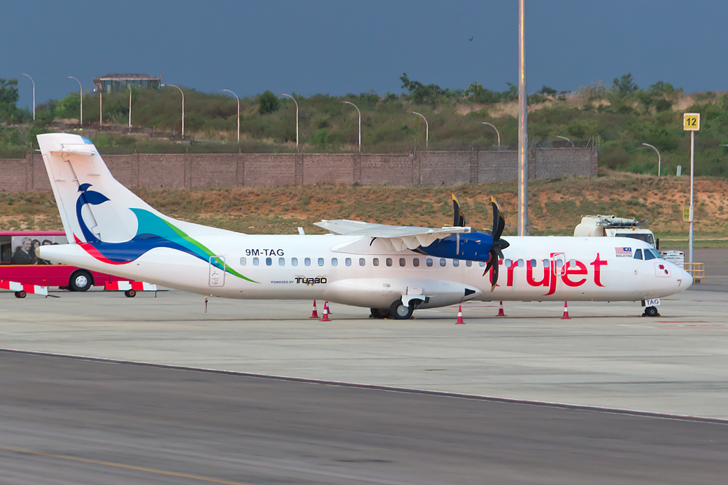 trujet airlines new flight for Chennai Mysore Chennai route with lowest fare offer off Upto Rs 500