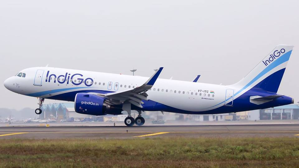 Summer Holiday Offer IndiGo Airlines Fares starting Rs 1199*