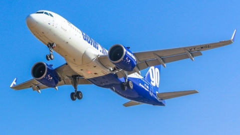 GoAir likely to start flights on Aizawl Guwahati route from Oct 4
