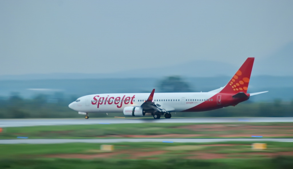 Friends and Family Special fare from SpiceJet