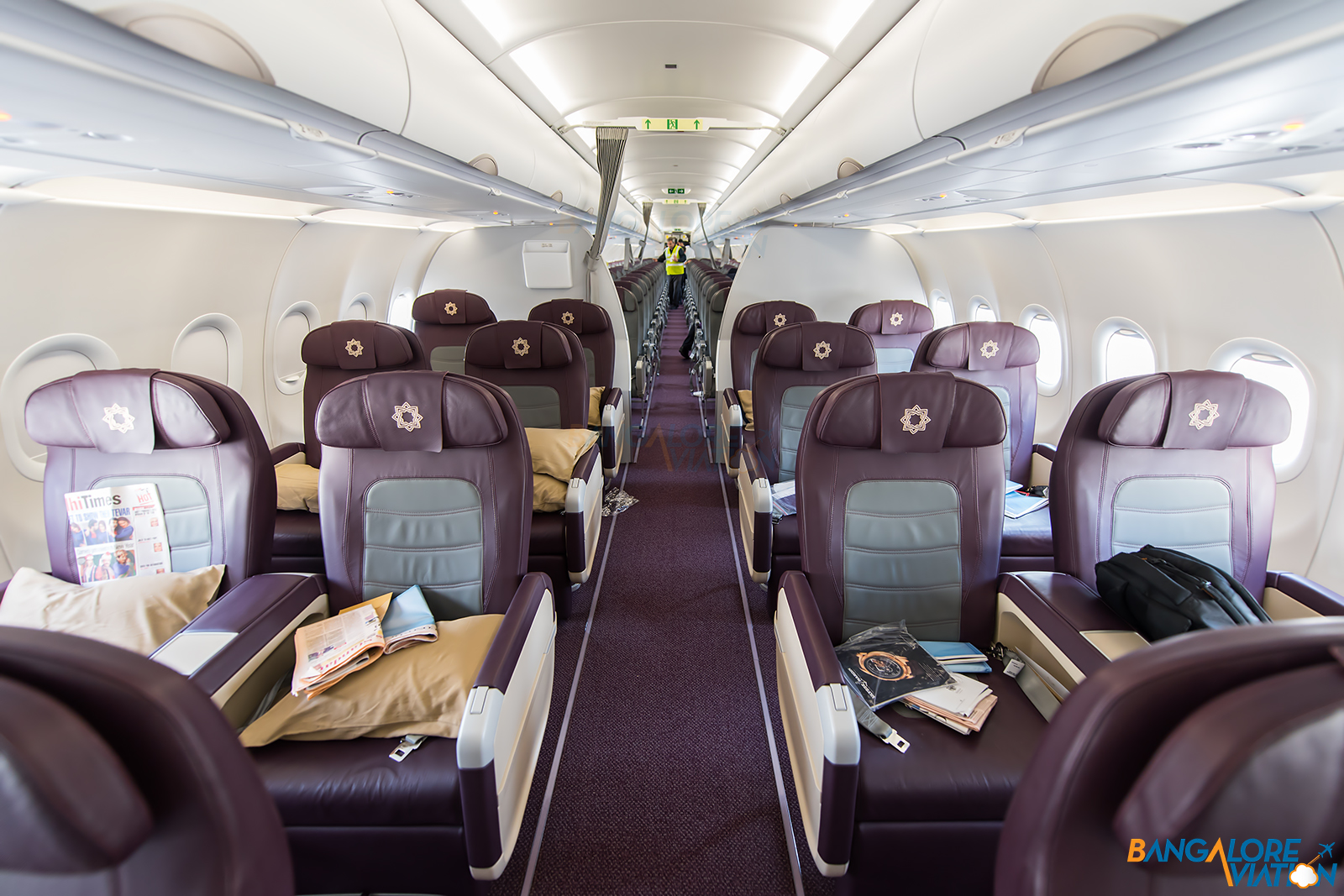 Flat 50% off on Business Class Flight Tickets On Vistara Airline