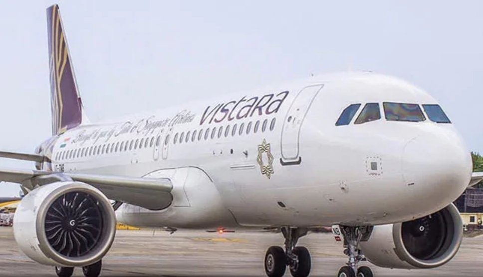 Vistara Announces New Flights  Offers Tickets From Rs 3399