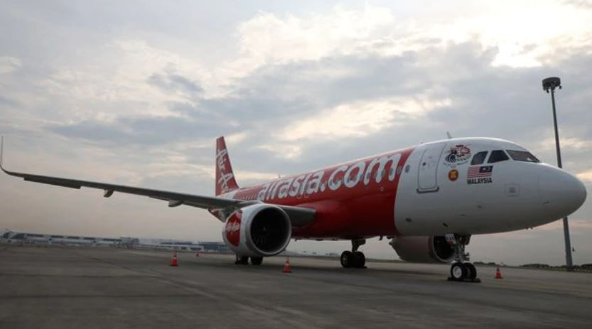 AirAsia India to start direct Delhi Chennai flight next month