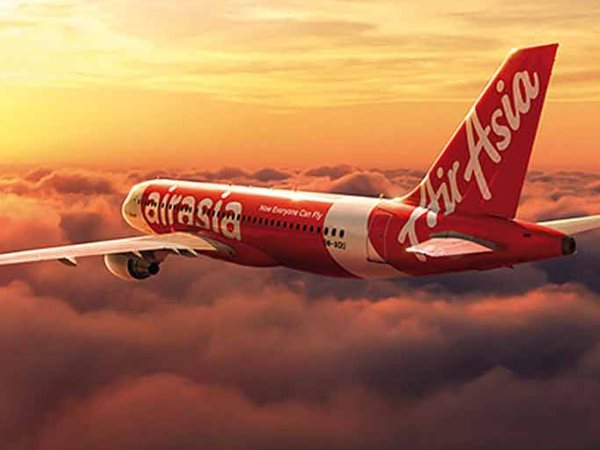 AirAsia Monsoon Offer Domestic Fares Starting At Rs 1,299