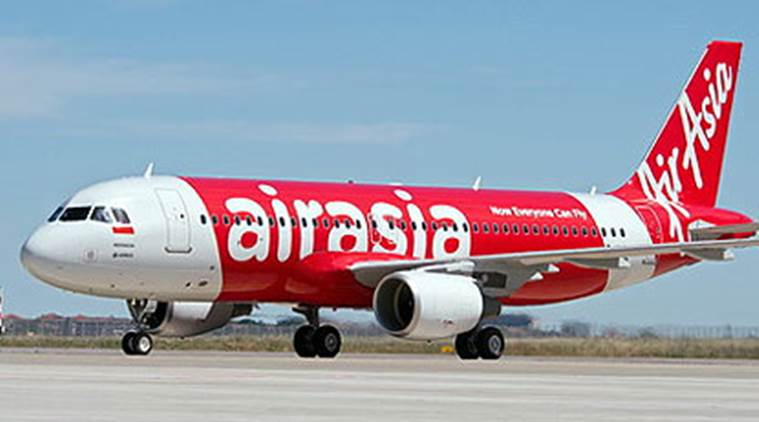 AirAsia India Flight Ticket Offers For 2018 New Routes