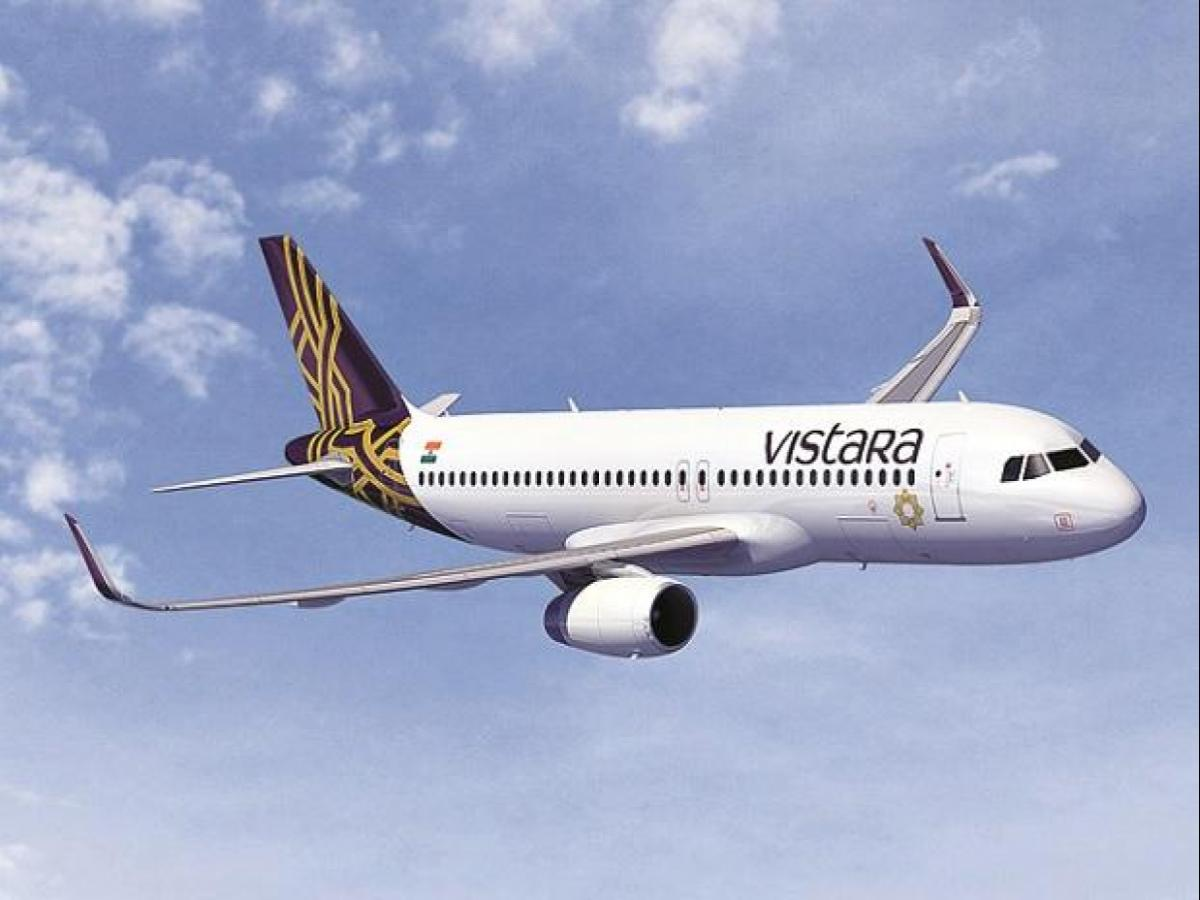 Japan Could Be Vistaras First 787 Route | FareHawker - An