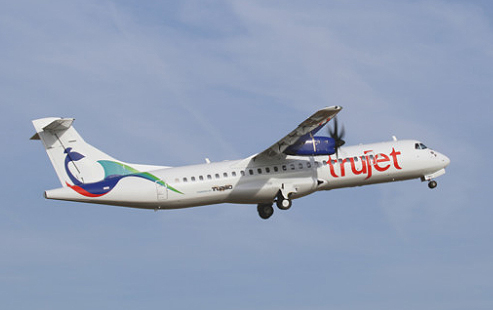 Trujet BUMPER offer for the season
