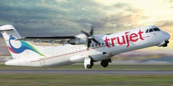Mumbai Kolhapur gets two way TruJet flight