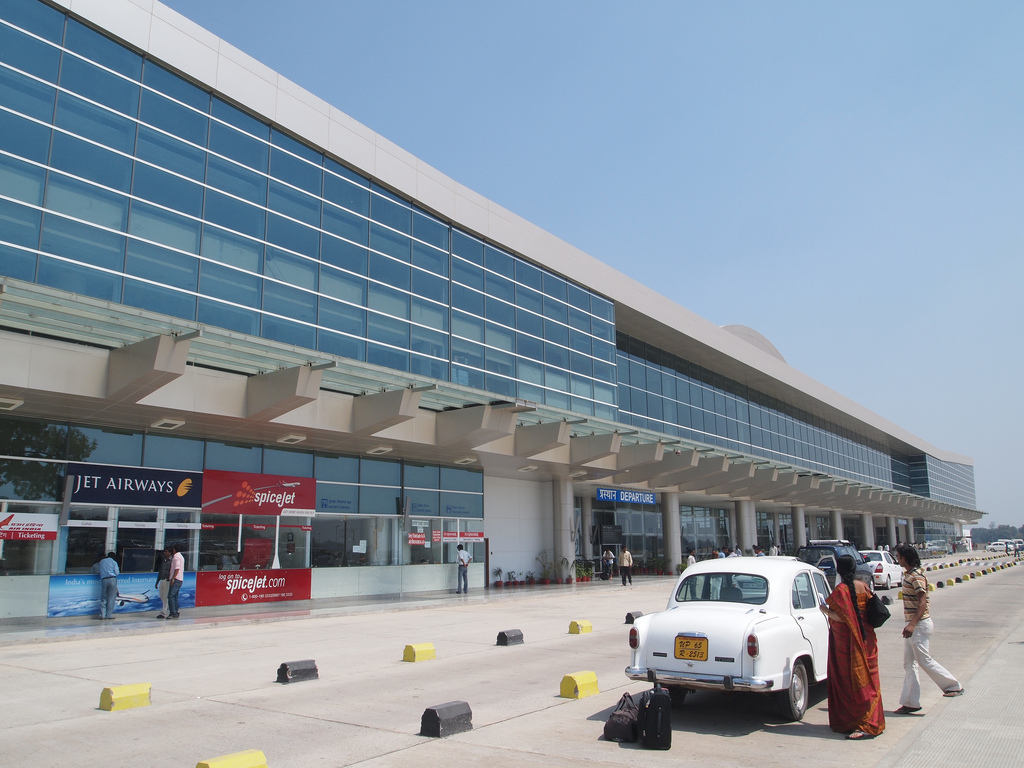 Bamrauli Airport