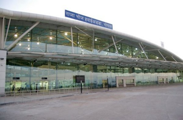 Bhopal Airport Airport