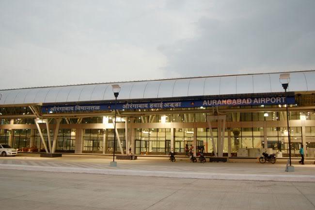 Chikkalthana Airport