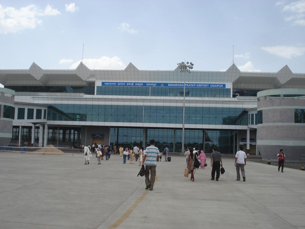 Dabok Airport