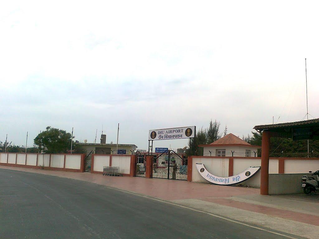 Diu Airport
