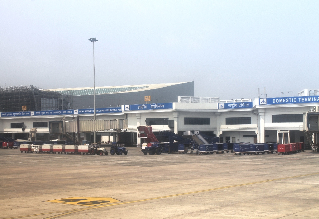 Govardhanpur Airport Airport