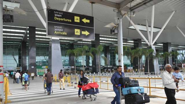Bengaluru International Airport Airport