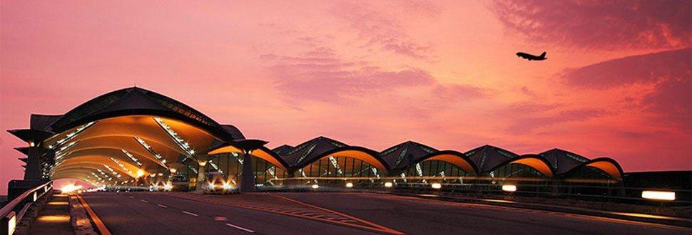 Kuala Lumpur Intl