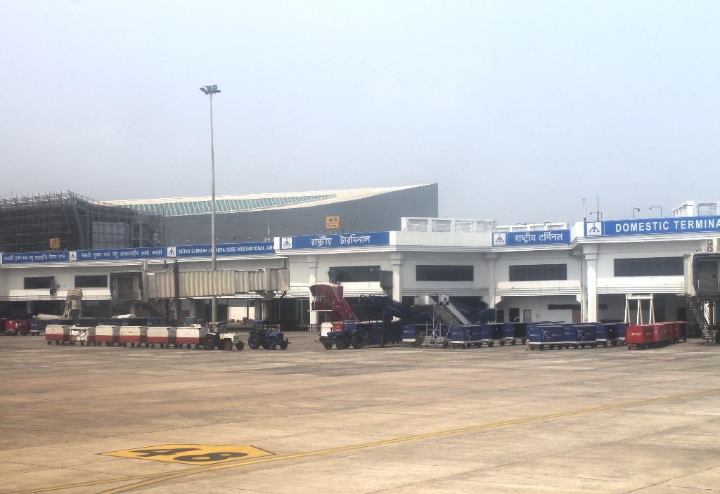 Lilabari Airport Airport