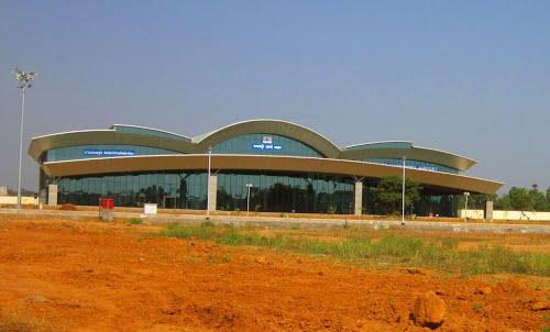 Rajahmundry Airport