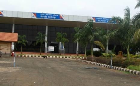 Sambre Airport