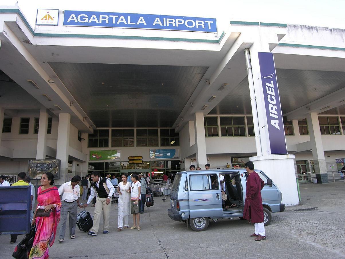 Singerbhil Airport