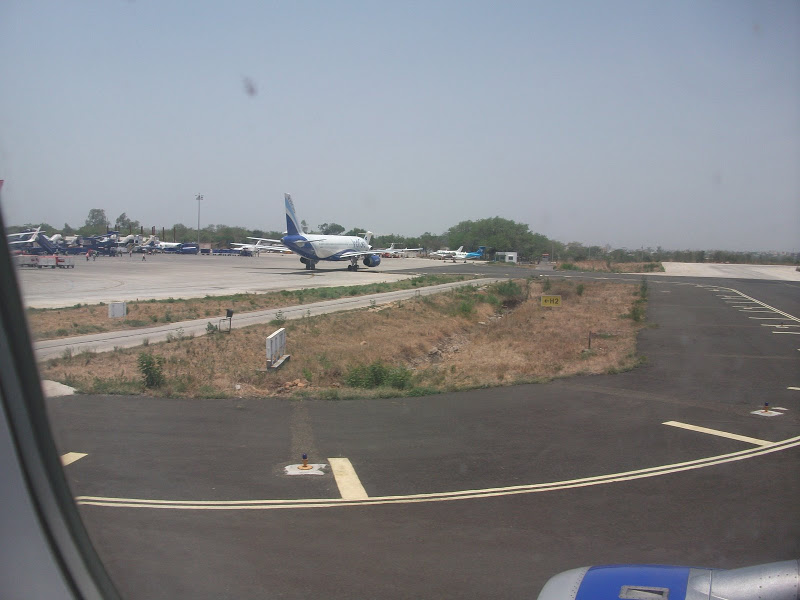 Sonegaon Airport