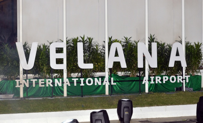 Velana International Airport