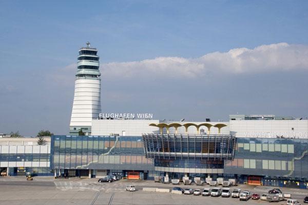 Vienna International Airport Airport