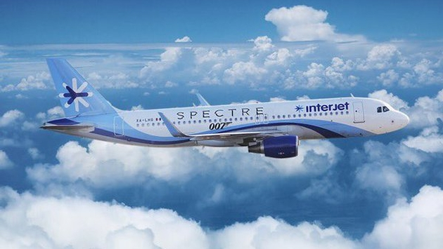 Interjet Airline