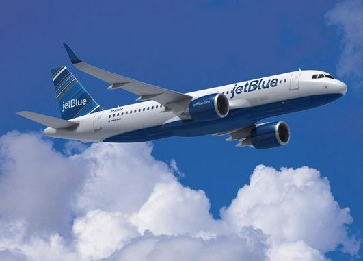 JetBlue Airline