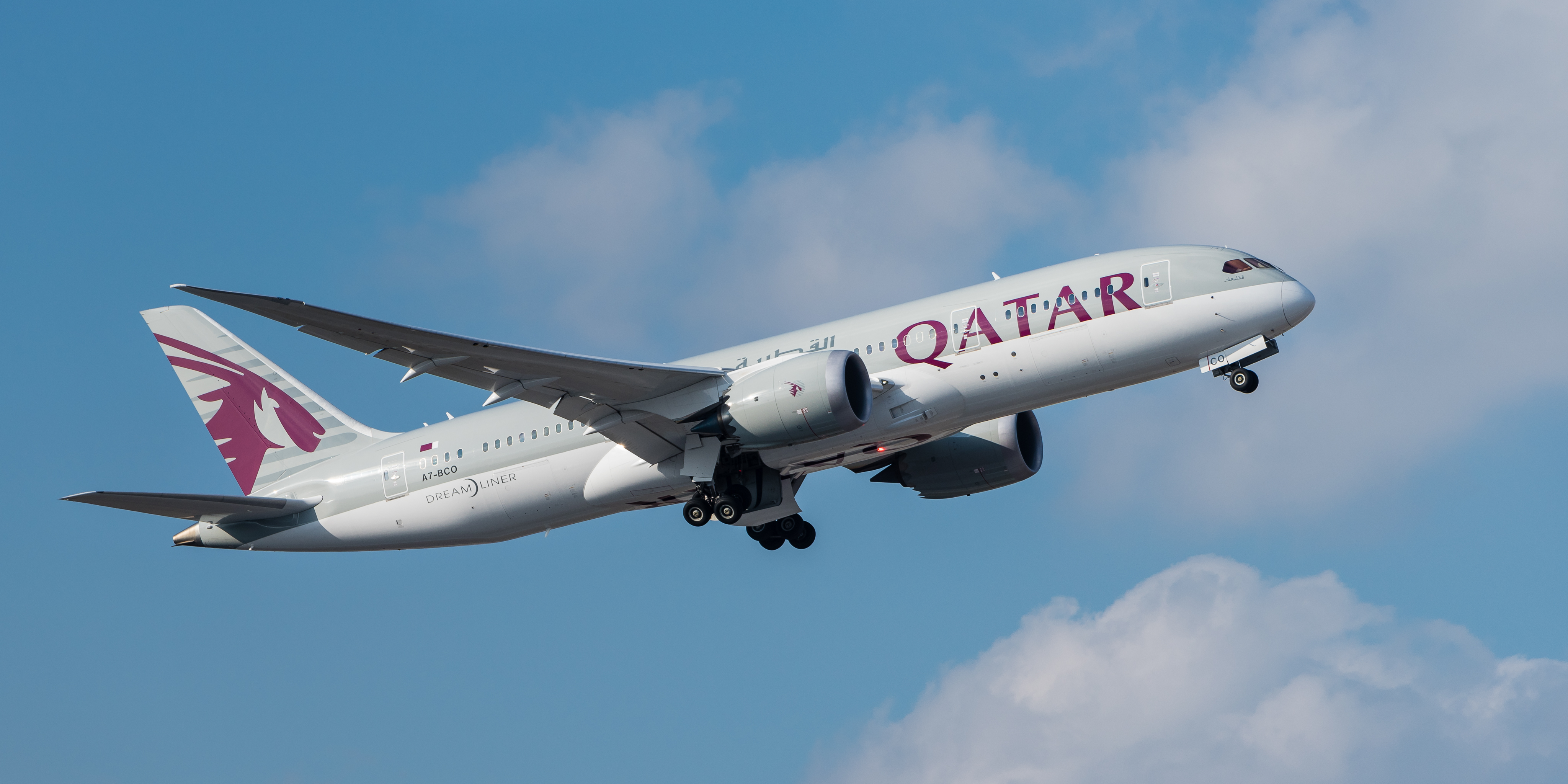 Qatar Airways, the state-owned flag carrier airline of Qatar, was founded on November 22, Its flights commenced operations on January 20, It is headquartered at the Qatar Airways Tower in Doha and is based at Hamad International Airport.4/4().