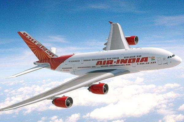 Popular Air India Express International Flights