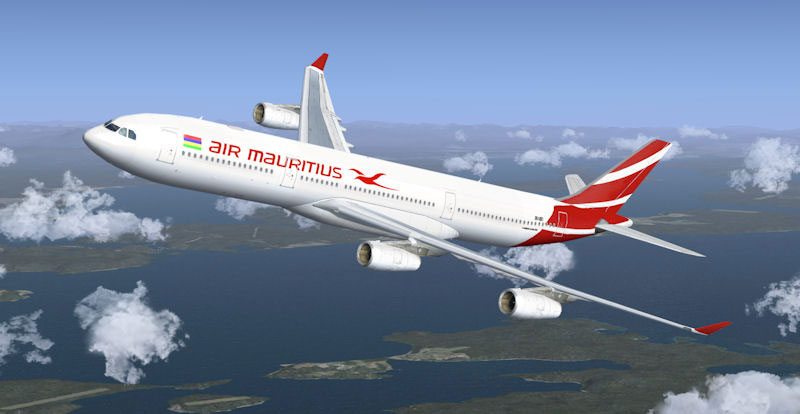 About Air Mauritius Flight Ticket Booking Farehawker
