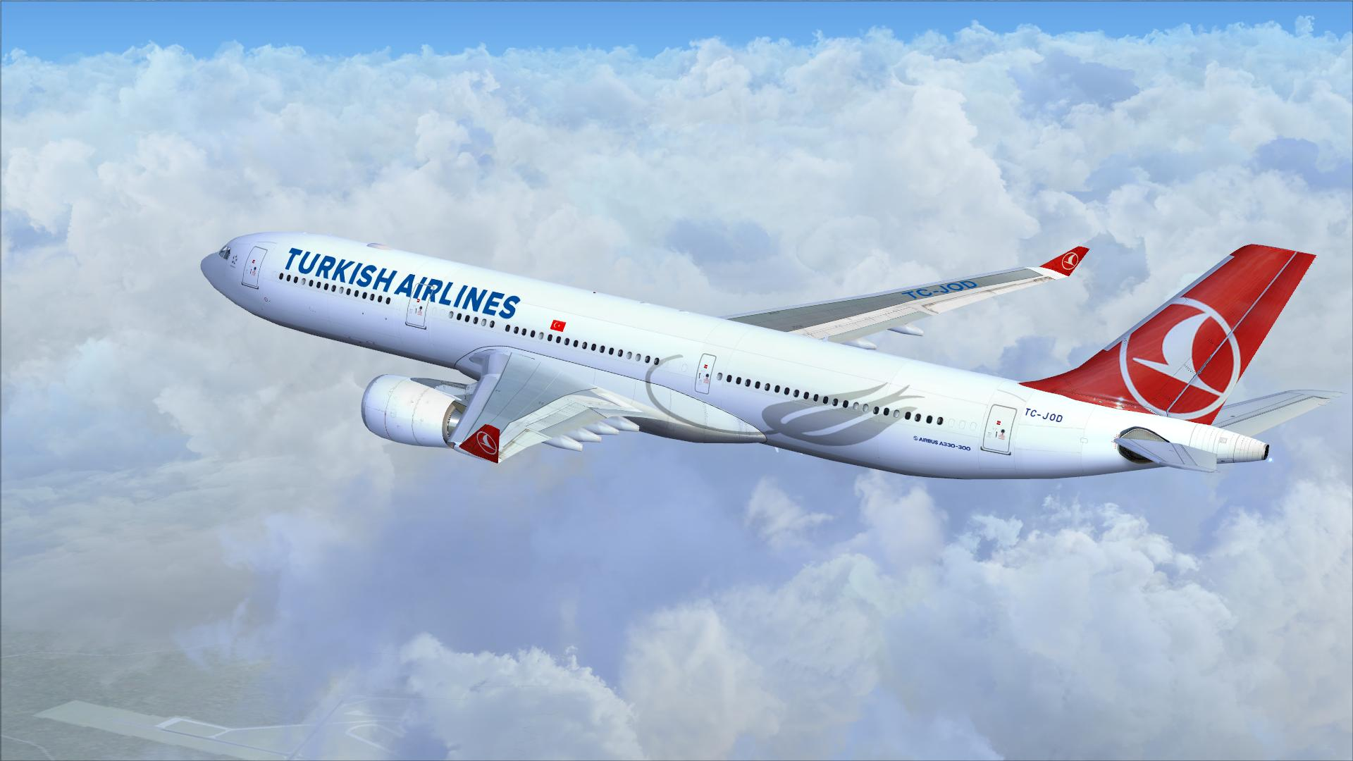 About Turkish Airlines Flight Ticket Booking Farehawker An Aviation Portal