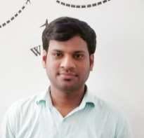 Bharat Bhushan Web Developer